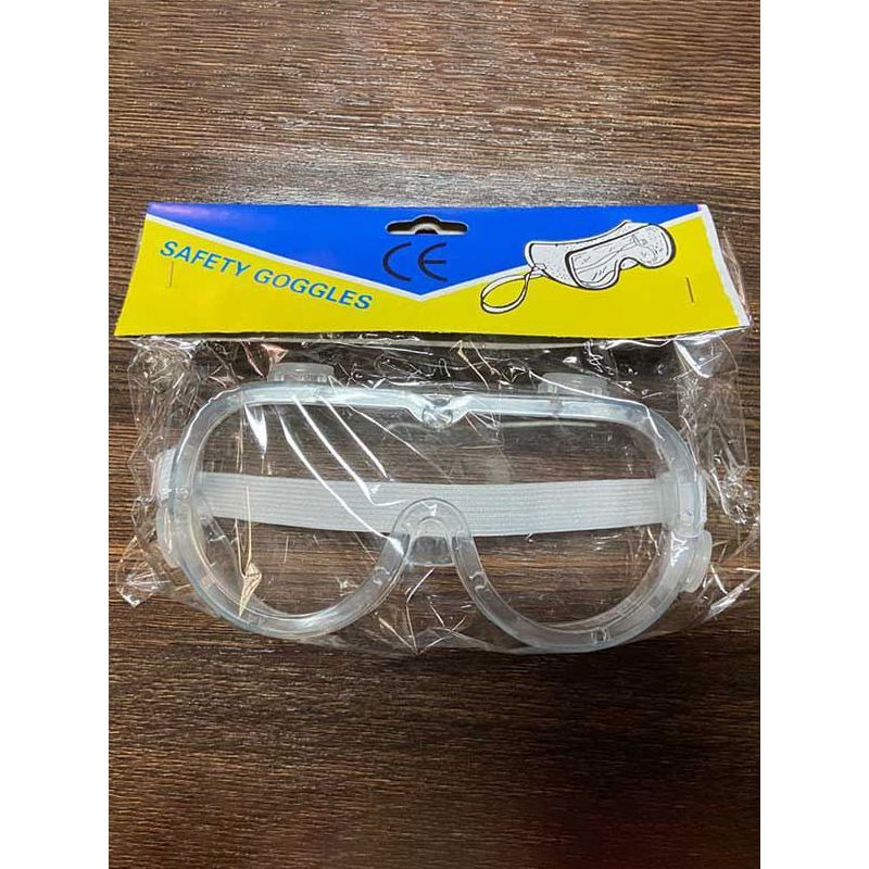 High Quality Safety Goggles